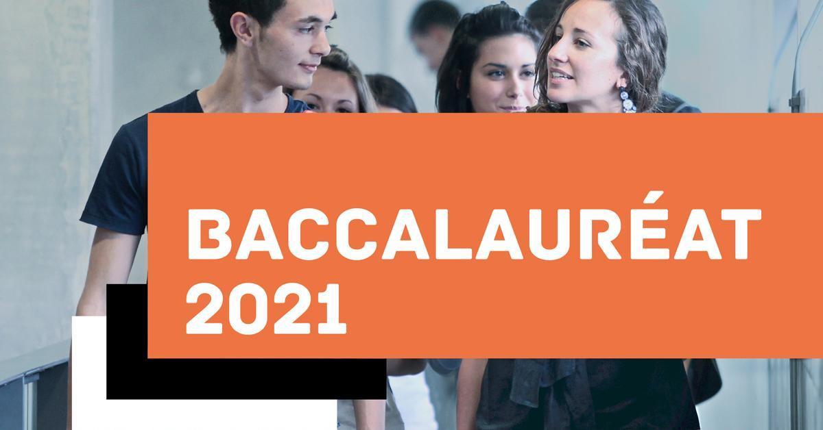 Vers le bac 2021