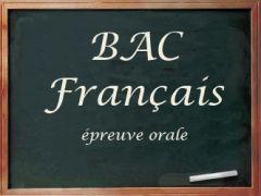 Bac francais 2