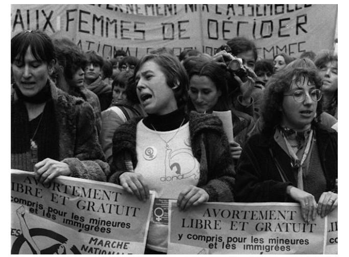 Emancipation de la femme