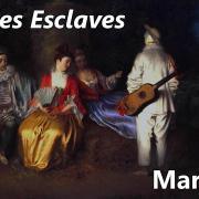 L ile des esclaves