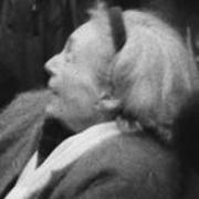 Marguerite duras 1993