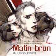 Martin brun