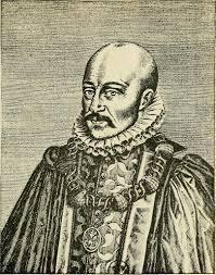 Dans le second mouvement du texte, Montaigne évoque l'influence corruptrice des Européens