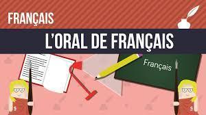 Oral de francais