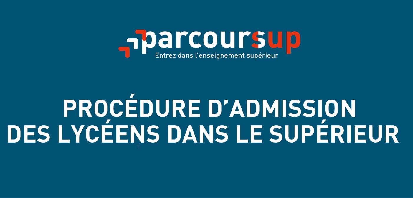 L'actualité bac : Parcoursup 2019
