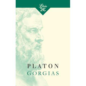 Platon gorgias