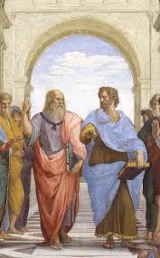 «par la nature, par la fortune, ou par l'art», cette pensée de Platon signifie