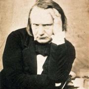 Victor hugo c1853